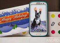 Las mejores aplicaciones para mandar postales navideñas