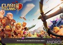 ¿Hay algo que quieras saber de Clash of Clans? ¡Visita nuestro Perfil de App!