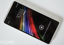 Energy Sistem Phone Pro Qi - Análisis de gama media con carga inalámbrica
