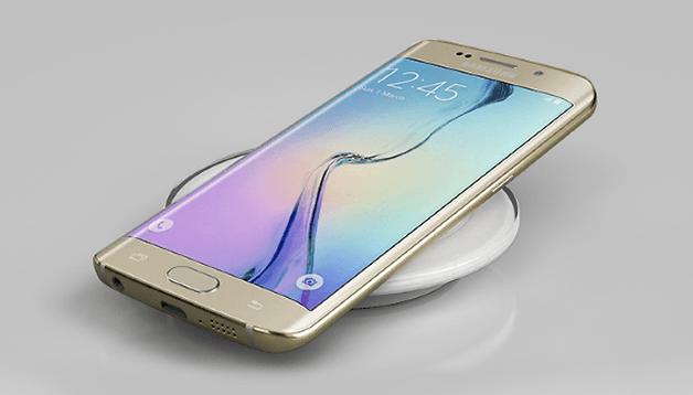 Samsung Galaxy S6 Edge offiziell vorgestellt