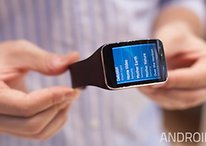 Samsung: Próxima geração do smartwatch Gear terá tela circular