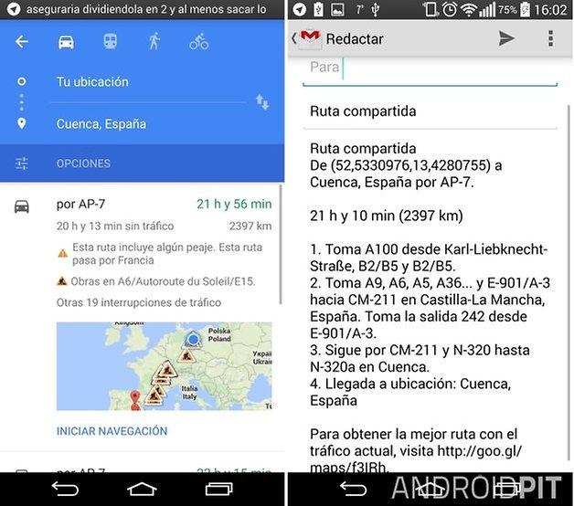 google maps 9 3