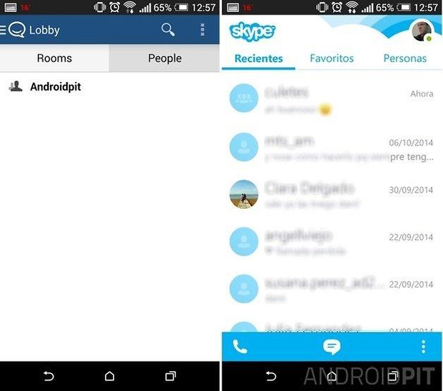 hipchat skype 3