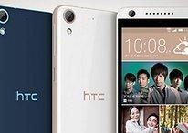 HTC Desire 626 - El nuevo gama media taiwanés
