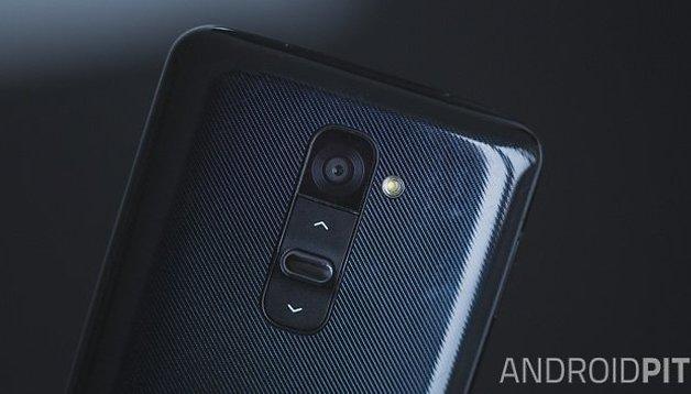 Actualización del LG G2: ¿Recibirá Android Marshmallow?
