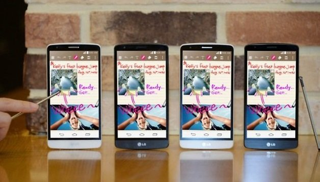 LG G3 Stylus release date, news, specs, and rumors [updated: official announcement!]