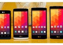 LG Magna, Spirit, Leon et Joy : les nouveaux smartphones du coréen sous Lollipop