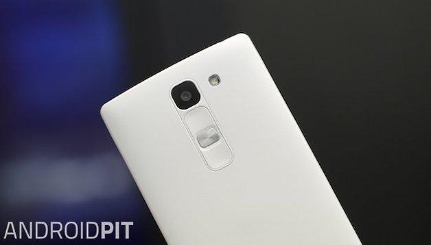 LG Spirit im Test: Ein G Flex mini ohne Flex [Hands-On]