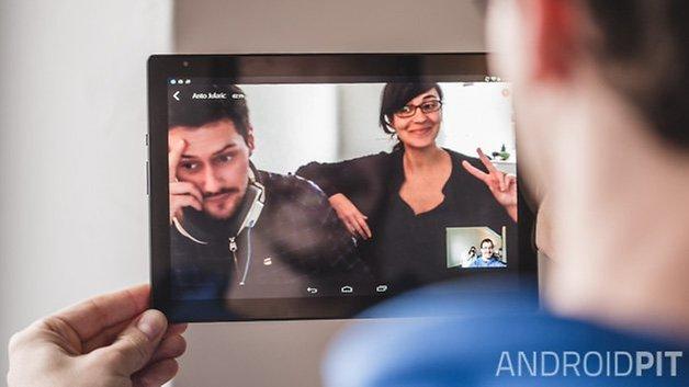 mejores aplicaciones videollamadas