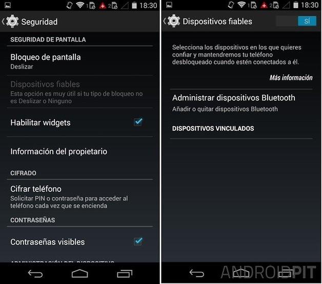 8ec6435f 10 trucos para cada uno de los Moto G | AndroidPIT
