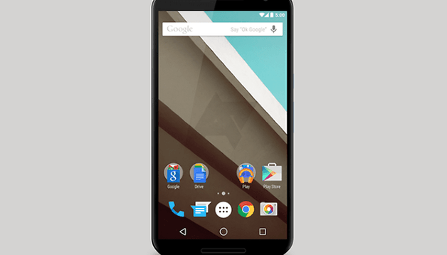 Nexus 6 scores one of the highest results in Geekbench performance test