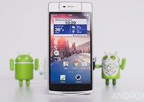 Oppo N3: la recensione completa dello smartphone con fotocamera rotante