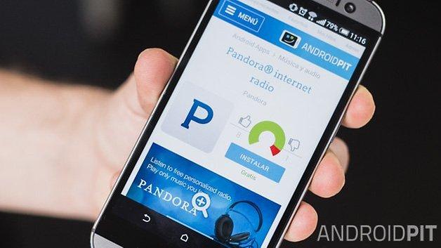 pandora app 1