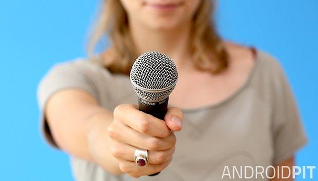 ¿Con qué frecuencia utilizas la búsqueda por voz? - Encuesta de la semana