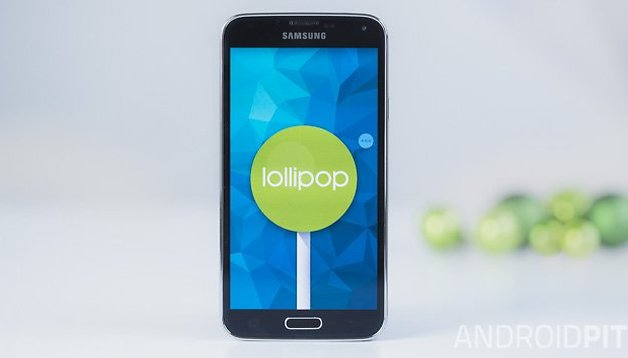 Samsung Galaxy S5 Lollipop problems and how to fix them