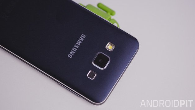 samsung galaxy a3 camera