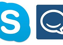 HipChat vs Skype - Enfrentamiento de mensajeros