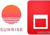Sunrise vs Cal - ¿Qué calendario es mejor?