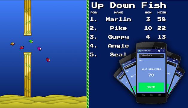 updownfish