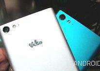 Wiko en el MWC - Cuatro smartphones y un smartwatch