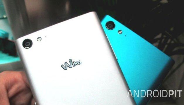Wiko presenta all'MWC 4 smartphone e uno smartwatch