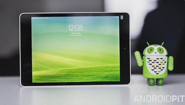 Xiaomi MiPad - Análisis completo del tablet chino