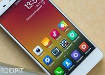 5 trucos para el Xiaomi Mi4
