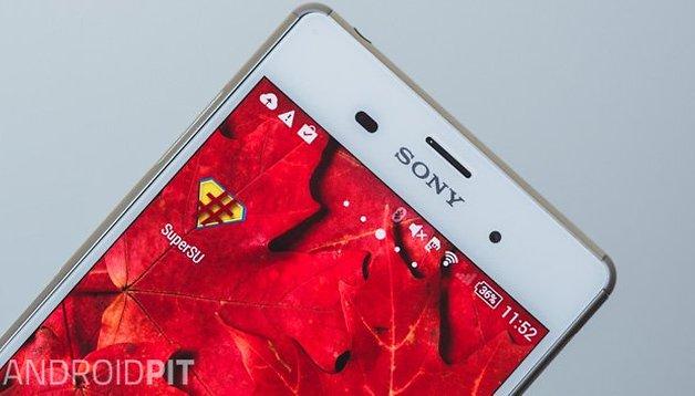 Cómo rootear el Sony Xperia Z3