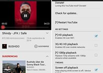 Come riprodurre musica da YouTube con lo schermo spento