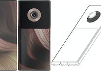 Mi Mix 4? Celular misterioso com tela dupla e sem botões físicos aparece em patente