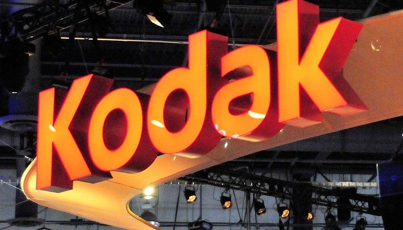 Kodak pretende lançar dispositivos Android durante a CES 2015
