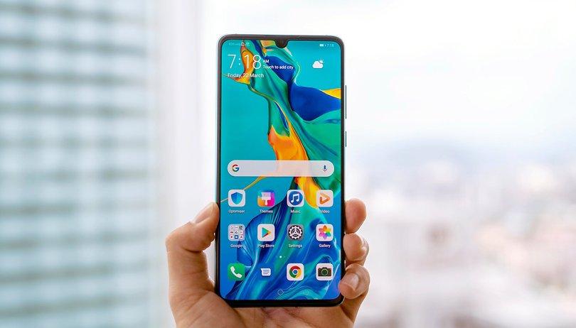 Umfrage zum Huawei P30 Pro: Top oder Flop?