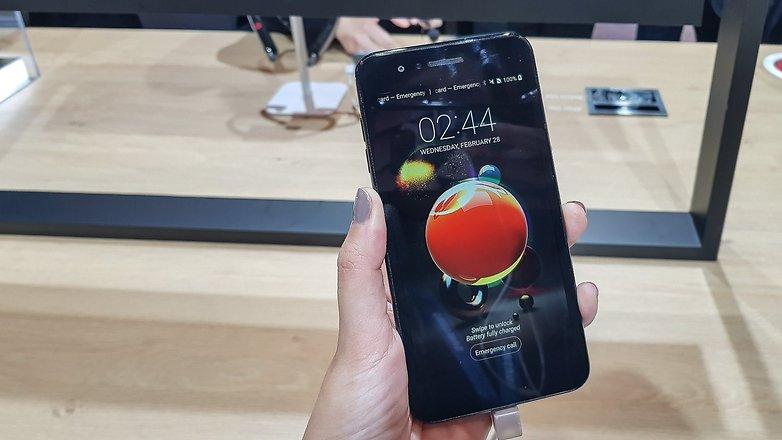 20180228 144503 Os melhores smartphones com TV digital - Winew
