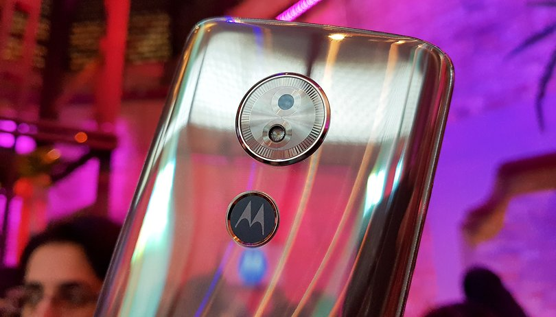 Moto G6 Play hands-on: a strong competitor