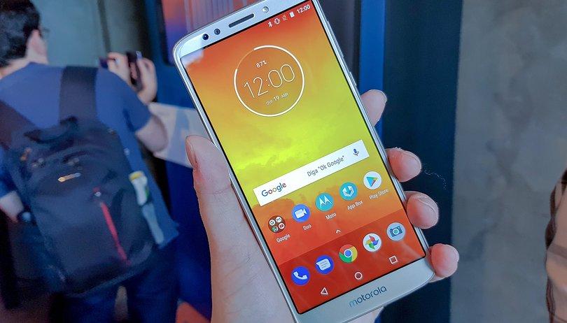 Motorola confirma: Moto E5 e E5 Plus não serão atualizados para o Android P
