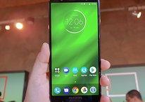 Moto G6 Plus im Hands-on: Viel Smartphone fürs Geld