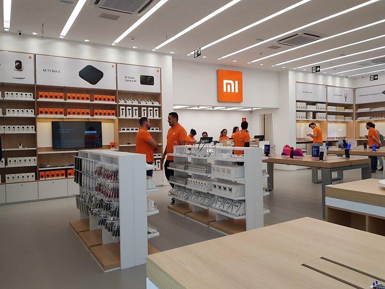 Top 3 der Woche: Xiaomi und Huawei