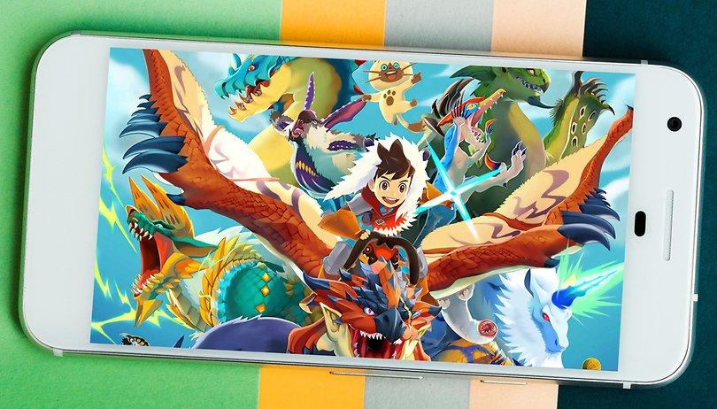 Novidade direto do Nintendo 3DS: Monster Hunter Stories é lançado para Android