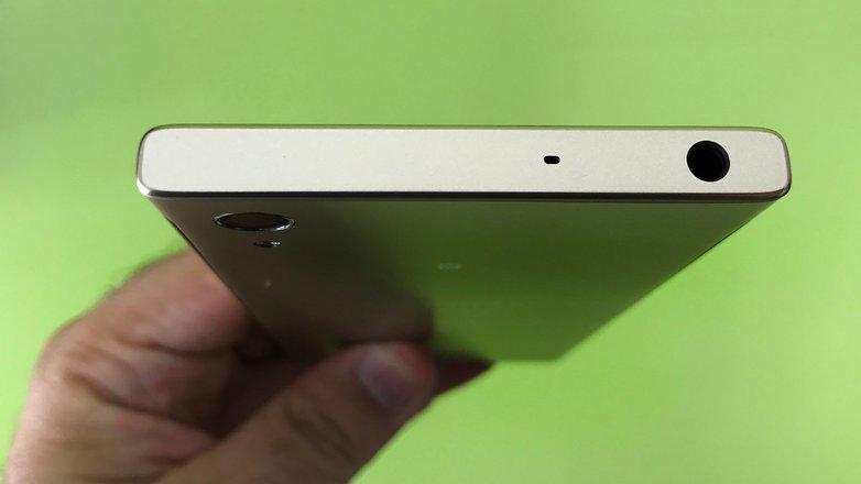AndroidPIT Sony Xperia XA1 14