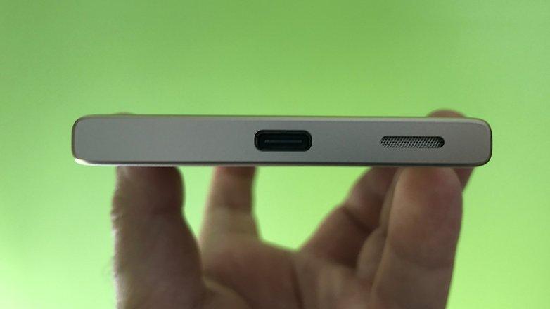 AndroidPIT Sony Xperia XA1 5