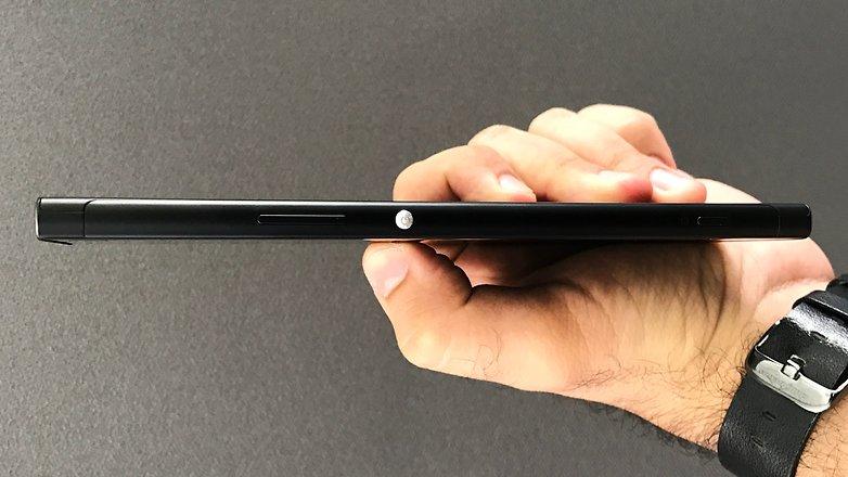 AndroidPIT Sony Xperia XA1 Ultra 70