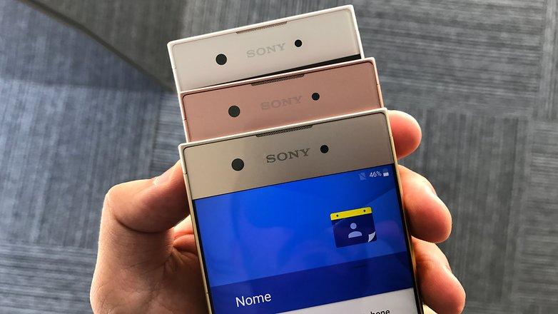 AndroidPIT Sony Xperia XA1 Ultra 77