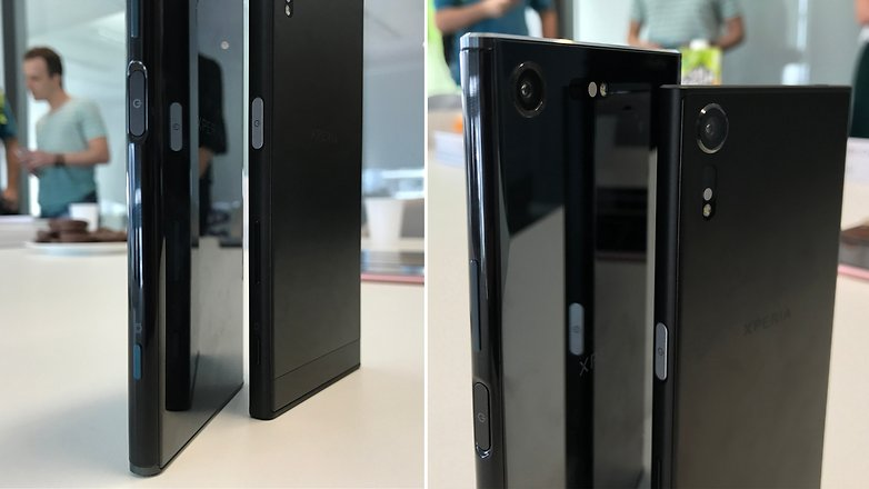 AndroidPIT Xperia XZs 2