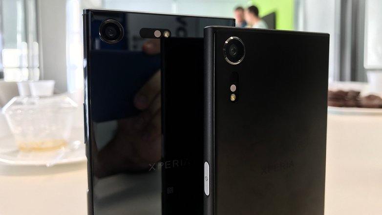 AndroidPIT Xperia XZs 9