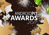 Última chamada: vote no melhor smartphone de 2017