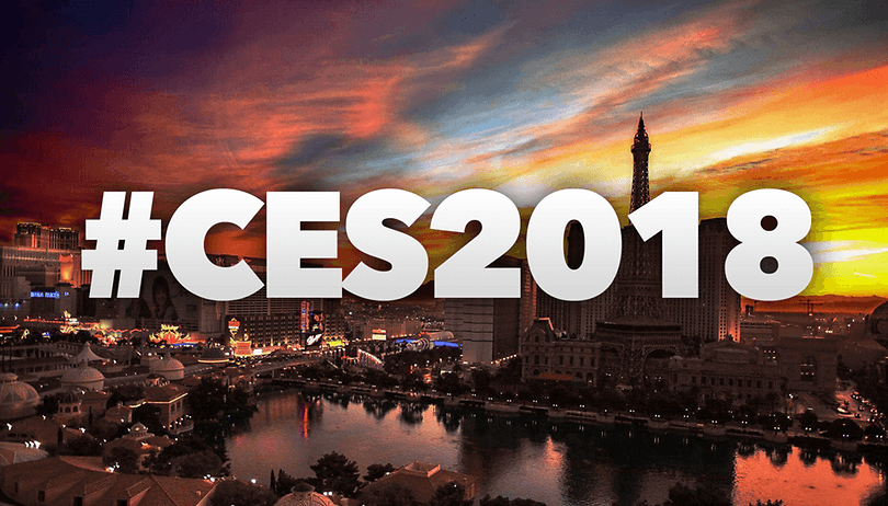 What CES 2018 revealed about the latest tech trends