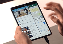 We now know the European release date of the Galaxy Fold