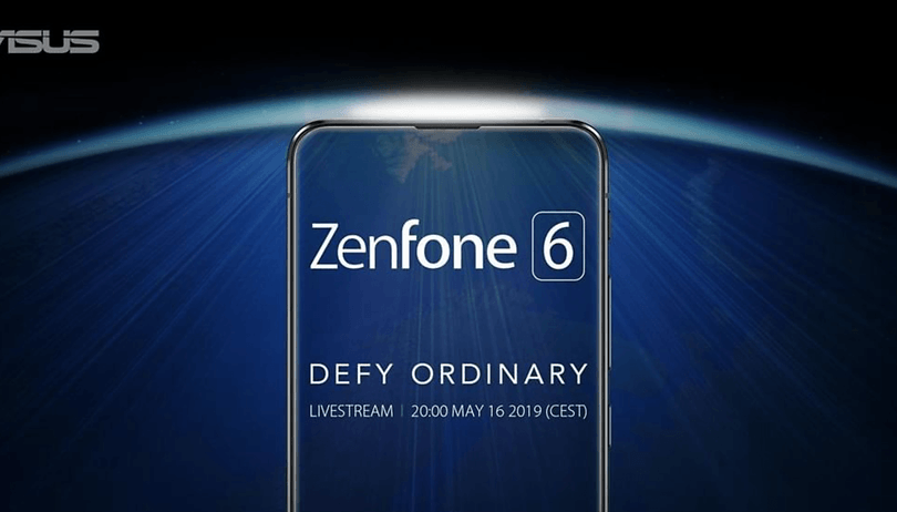 Asus confirms Zenfone 6 specs in a coded message