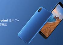 Básico: Redmi 7A é lançado com Snapdragon 439 e 4.000 mAh de bateria