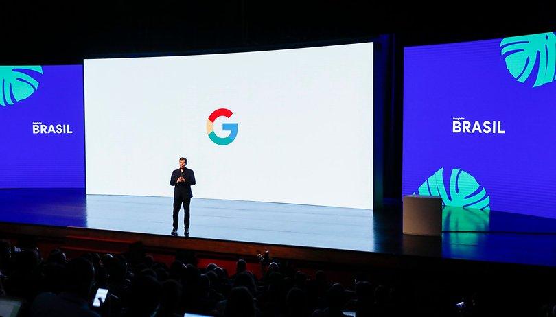 Maps com alerta de rodízio, Android Go no Brasil e mais! As últimas novidades do Google